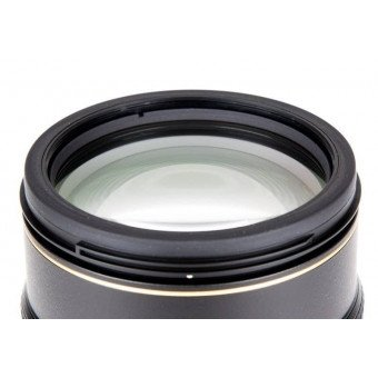 Nikon 70-200 mm f/2,8G ED VR II - Objectif Photo Téléobjectif