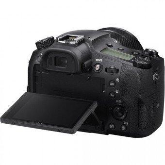 Sony DSC-RX10 Mark IV + 24-600 mm f/ 2.4-4 Compact Sony