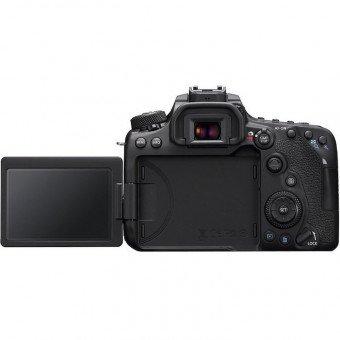 Canon EOS 90D - Appareil Photo Reflex PHOTO