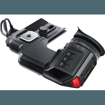 Pack 1 - Blackmagic Ursa mini Pro + Accessoires Pack Vidéo