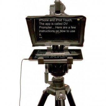 Location Téléprompteur 11 pouces Ecran vidéo / Prompteur