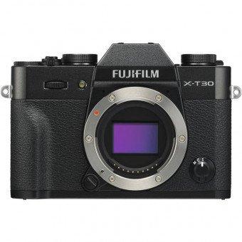 Fujifilm X-T30 Compact Hybride HYBRIDE