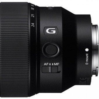 Sony 12-24 mm f/4 G - Objectif grand-angle Grand Angle