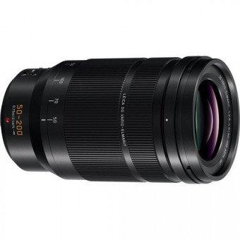 Panasonic 50-200 mm f/2.8-4 Leica DG Vario-Elmarit Asph Power OIS Téléobjectif