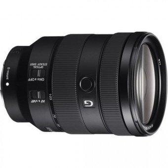 Sony FE 24-105 mm f/4 G OSS - Monture Sony FE Téléobjectif