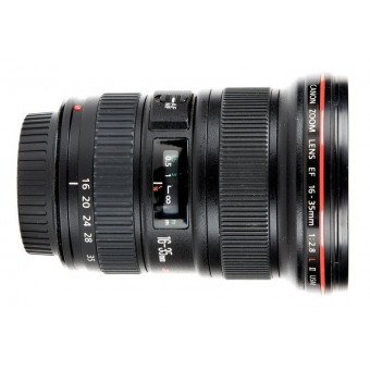 Canon 16-35 mm f/2,8L II USM - Objectif Photo Grand Angle