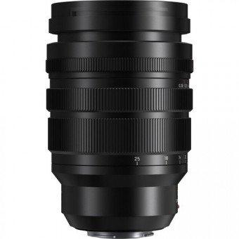 Panasonic 10-25mm f/1.7 DG Leica Vario Summilux Grand Angle