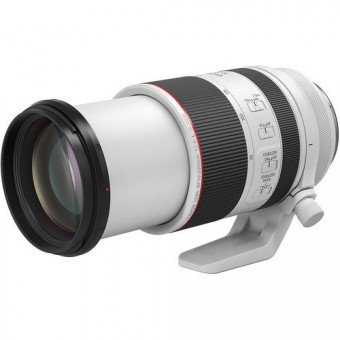 Canon RF 70-200mm F2.8L IS USM Accueil
