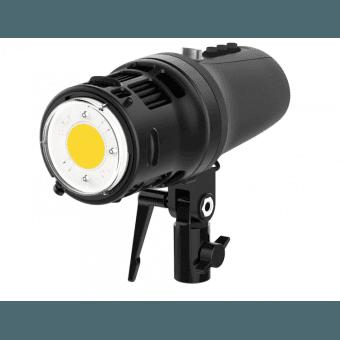 ELINCHROM Torche ELM8 LED Autonome - 8000 Lumens Flash sur Batterie