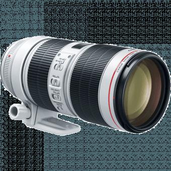 Canon 70-200 mm EF f/2.8 L IS USM III Téléobjectif