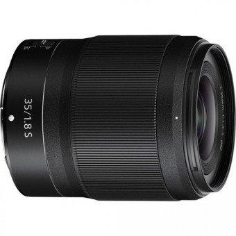 Nikon Z 50 mm f/1.8 - NIKKOR Z - Monture S Focale Fixe