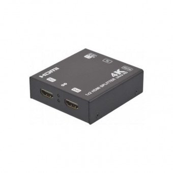 Switch Vidéo HDMI - Splitter hdmi 2.0 ports Télévision