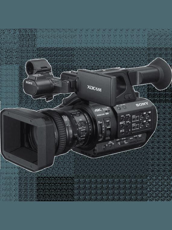 Sony PXW-Z280 - Caméscope 4K XDCAM DEVIS