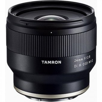 Tamron 24 mm F/ 2,8 Di III M1: 2 - Sony E Standard
