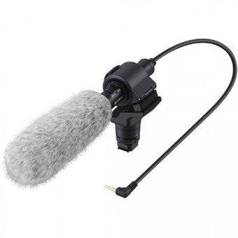 Sony ECM-CG60 Shotgun microphone Micro Canon