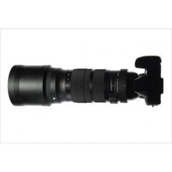 Sigma 105 mm 2,8 EX DG OS HSM MACRO - Monture Canon Macro