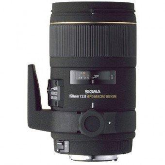 Sigma 120-300 mm f/2,8 DG Sport - Monture Canon Téléobjectif