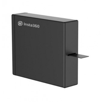 Batterie Insta360 one X Batterie Gopro & Insta