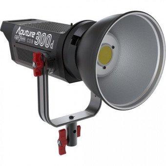 Projecteur Aputure Light Storm C300D Monture V - 480 000 Lux - 3000 Watts Projecteur Led
