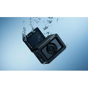 Caméra Sony RX0 II - Caméra d'action Action Cam
