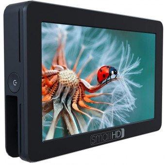 """Moniteur Small HDS Focus 5"""" Ecran vidéo / Prompteur"""