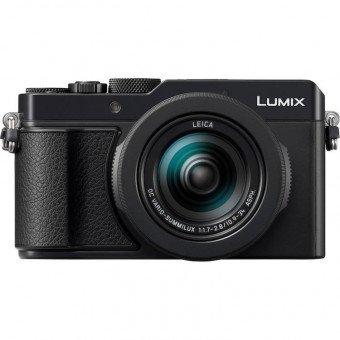 Panasonic Lumix DC-LX100 II - Compact Expert Compact Panasonic