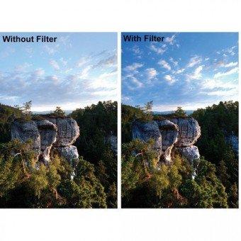 Filtre Polarisant 82 mm XS-Pro ACCESSOIRES