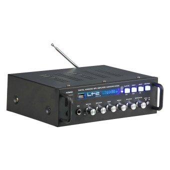 Karaoké Star 4 avec 2 Micro - LTC Audio 150 Watts Karaoké