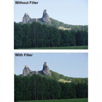 Filtre Polarisant 77 mm - Circular ACCESSOIRES
