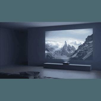Vidéoprojecteur Xiaomi 9000 Lumens Laser 4K - WEMAXL1668FCF - Focale ultra courte Vidéoprojecteur
