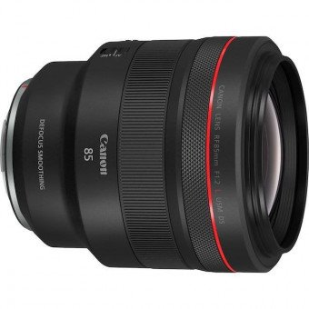 Canon RF 85mm F1.2L USM DS Focale Fixe - Canon RF