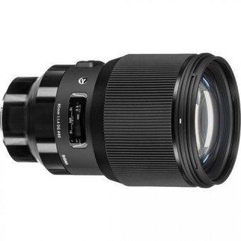 Sigma 85 mm F1.4 DG HSM Art - Monture Leica (L) Focale Fixe