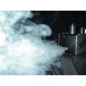 Antari M-1 machine à fumée mobile avec batterie Machine à Fumée