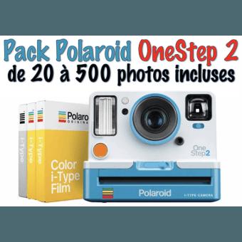 Location Polaroid OneStep 2 Appareil photo instantané