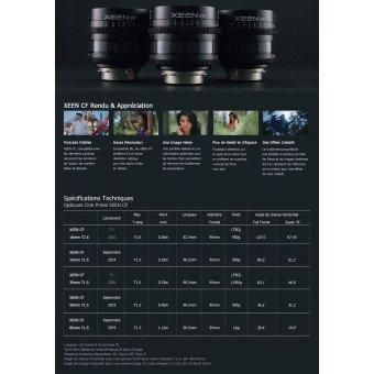Canon 16-35mm f/2,8L II USM | Grand Angle | 23,00€