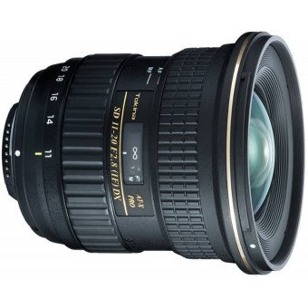 Tokina AT-X 11-20 mm f/2.8 PRO DX - Objectif photo monture Canon Tokina - Canon