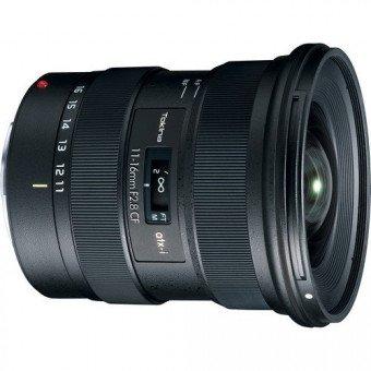 Tokina 11-16mm f/2.8 AT-X PRO DX-II Monture Canon EF Tokina - Canon