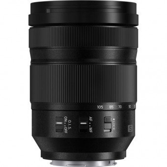Panasonic 70-200 mm f/4 - S-X50E Leica L Téléobjectif