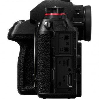 Panasonic S1R - Kit Boitier + 24-105 mm f/4 DEVIS