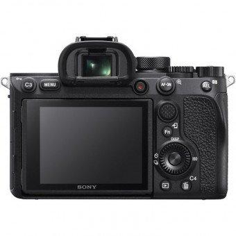 Sony Alpha 7R IV - A7R IV - Hybride plein format Hybride Sony