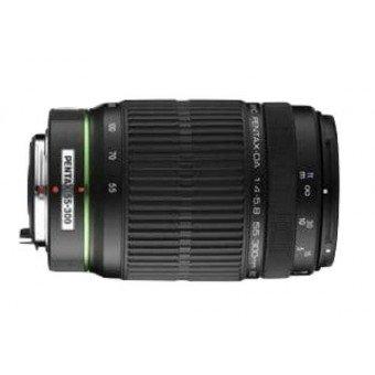 Pentax DA 55-300 mm f/4-5,8 ED - COMME NEUF Produits de démonstration