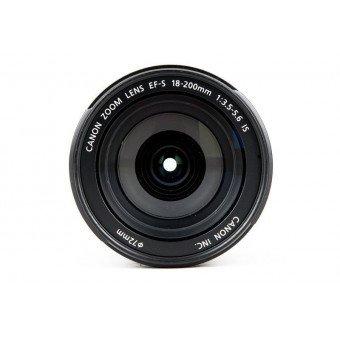 Canon 18-200 mm f/ 3,5-5,6 IS - Objectif Photo Téléobjectif