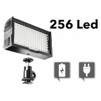 Minette vidéo 256 LED - Light Panel - OCCASION Produits d'occasion