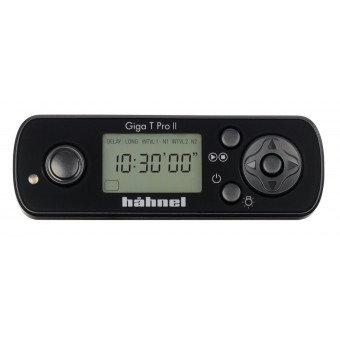 Télécommande sans fil Canon - Hahnel Giga T Pro II ACCESSOIRES
