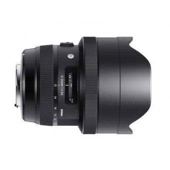 Sigma 12-24 mm F4 DG HSM - Art - Monture Nikon - OCCASION Produits de démonstration