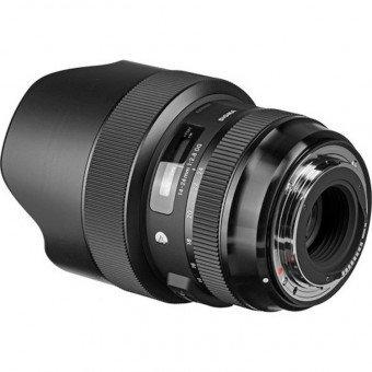 Sigma 14-24 mm F2.8 DG HSM Art - Monture Nikon - OCCASION Produits de démonstration