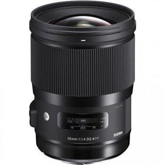 Tamron 17-35 mm f/2,8-4 Di OSD - Canon EF Tamron - Canon