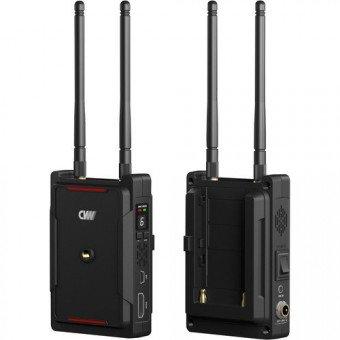 CVW SWIFT 800 KIT Vidéo Emetteur HDMI Sans Fil Liaison vidéo HF
