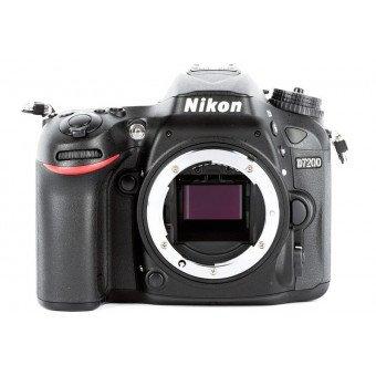 Nikon D7200 - Reflex numérique Reflex Nikon