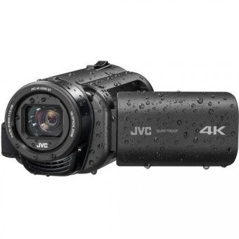 JVC GZ-RY980 - Caméscope 4K Caméscope